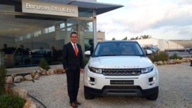 CARMEDYA.COM - Bu yıl sektördeki 30. yılını kutlayan Borusan Otomotiv'in toplam 12 noktada hizmet veren yetkili satıcı ve yetkili servisi Borusan Oto, Borusan Oto Kıbrıs tesisinde Range Rover Fashion Show'a ev sahipliği yaptı