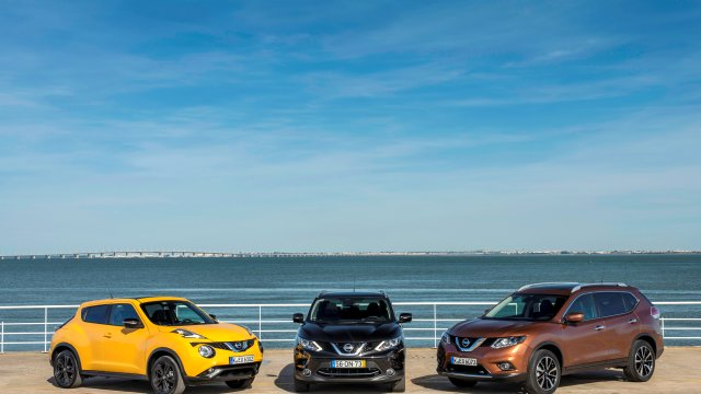 Nissan; 2014 yılında Avrupa'da 724 bin 613 adet araç satışı gerçekleştirerek tarihinin en yüksek değerine ulaştı! Nissan böylelikle Avrupa'daki yüzde 4'lük pazar payını, 0,3 artırmış oldu.