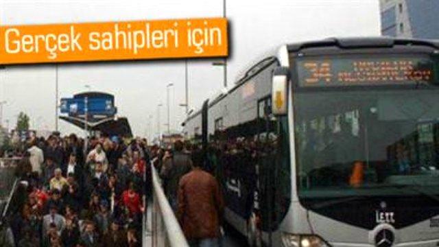 Toplu ulaşımı kullanan hamile, yaşlı ve engelliler için manyetik kartla açılıp kapanan yolcu koltuğu geliştirildi.
